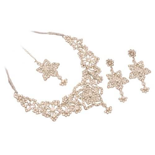 Vendee Fabulous Party Necklace