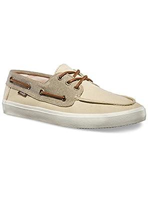 Vans Shoes M Chauffeur 2.0 Khaki 8