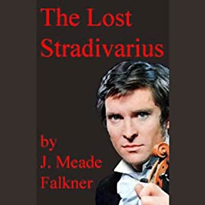The Lost Stradivarius Audiobook