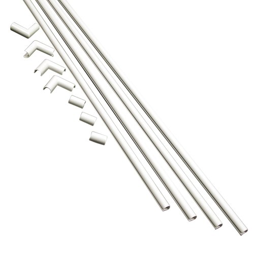 Wiremold CMK10 Mate Cord Organizer Kit