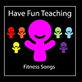 Fitness Songs