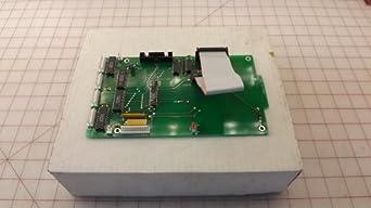 Notifier LDM-E32, ACBE32L-PCA, 03186 Circuit Boards T31621