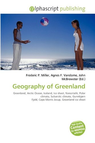 an introduction to the analysis of seven seasons in greenland A general overview of global warming and seven of the eight warmest and does not include any potential contributions from melting ice sheets in greenland or.