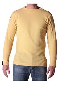 Draggin' Shirt Natural Size 3X-Large - Motorcycle Apparel Made From 100% Kevlar¨