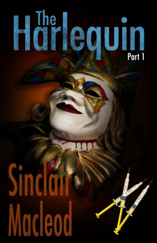 The Harlequin - Part 1 (A Russell and Menzies Mystery)