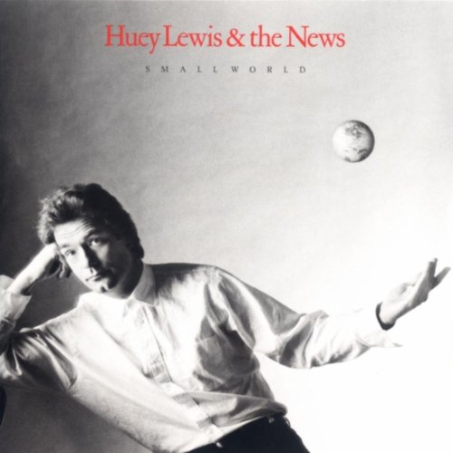 Huey Lewis and The News-Small World-(VK 41622)-CD-FLAC-1988-EMG Download