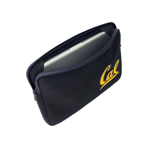 Centon Electronics University of California - Berkeley Edition 13-Inch Collegiate Laptop Sleeve (LTSC13-CAL)