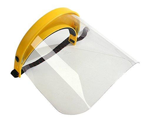Oregon Q515066 - Maschera protettiva per viso, in policarbonato