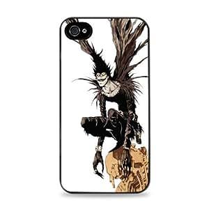 Death Note Ryuk Apple iPhone 5 Black Case