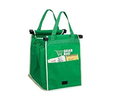 2 X Grab Bag Shopping Bag