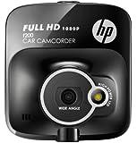 Caméra automobile embarquée vidéo full HD HP F-200 NOIRE de HP
