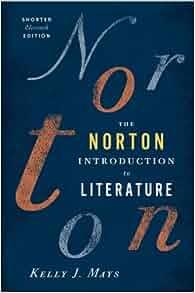 Edition Eleventh Norton Reader