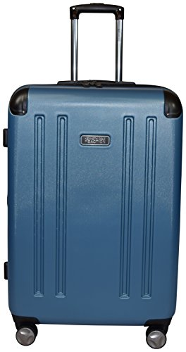 Kenneth Cole Reaction 8 Wheelin Expandable Luggage Spinner Suitcase 20