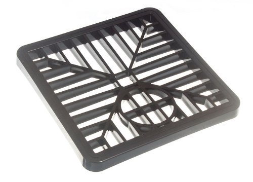 gulley-grid-drain-cover-lid-black-pvc-6-inch-150mm-square-pack-of-2-