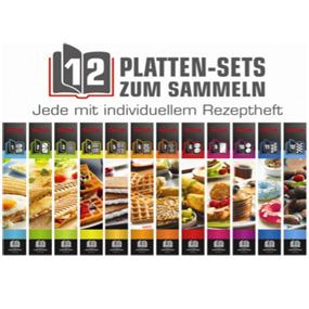 tefal xa8009 snack collection platte armer ritter nummer 9 dc704. Black Bedroom Furniture Sets. Home Design Ideas