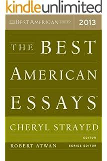best american essays college edition Häftad, 2013 den här utgåvan av the best american essays, college edition, international edition är slutsåld kom in och se andra utgåvor eller andra böcker av samma författare.