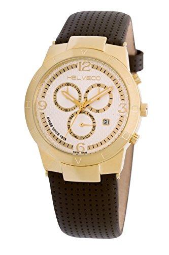 Helveco H01041AAA - Reloj  color negro