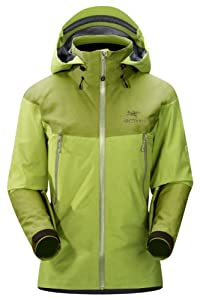 Beta AR Jacket - Women's Wasabi XS by Arcteryx