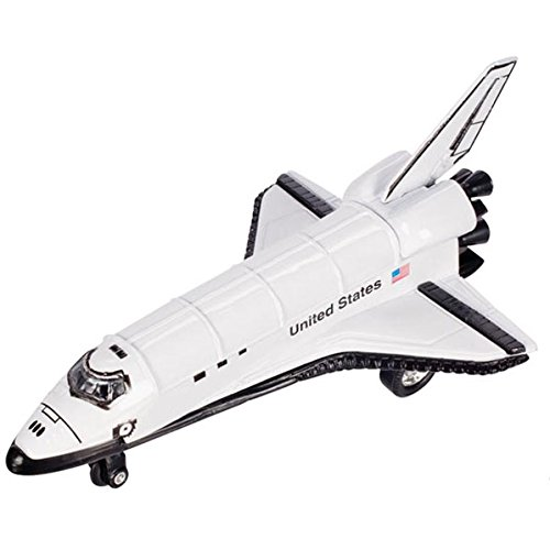 Toysmith P/B Space Shuttle