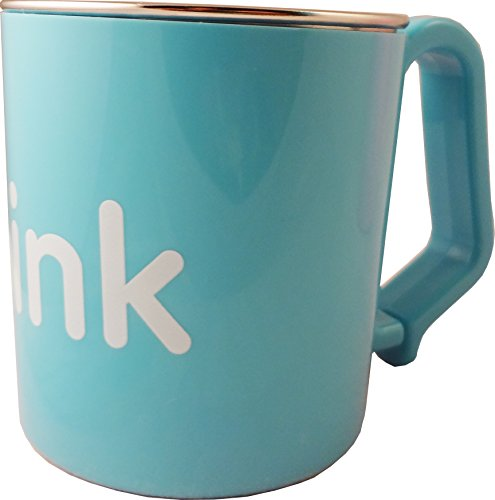 thinkbaby Think Cup, Light Blue