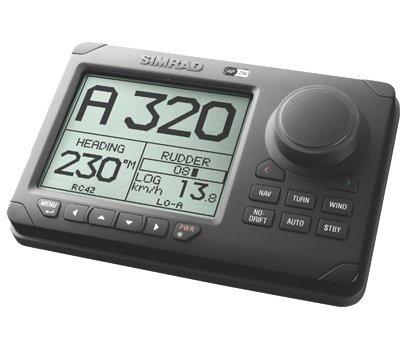 Simrad AP28 Autopilot Display Unit
