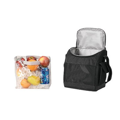 12 Can Travelwell The Hatchback Cooler - Grey (Cooler Hatch compare prices)