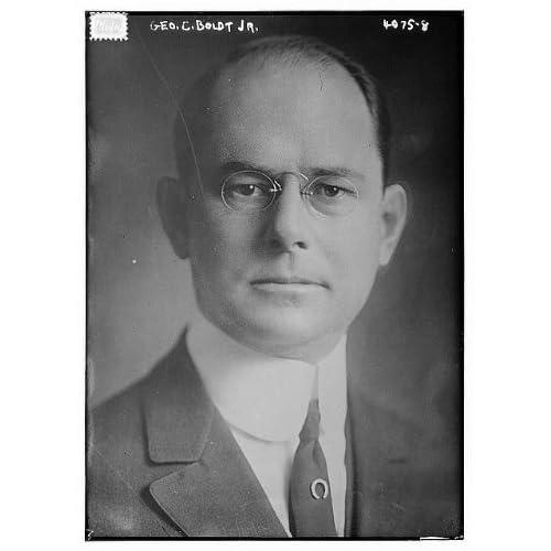 Amazon.com: George C. Boldt Jr.: Prints: Posters & Prints
