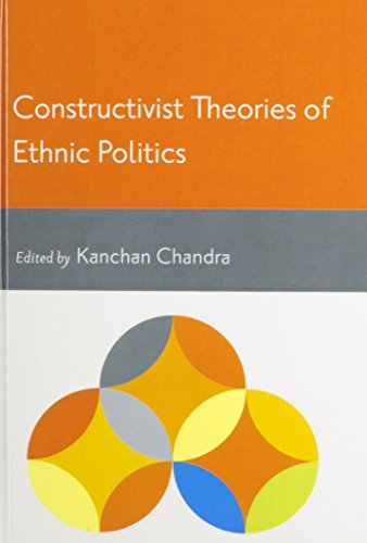an application of constructivist theory in