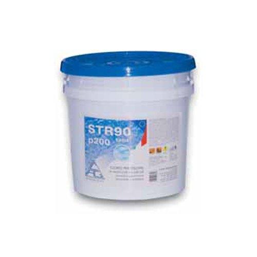 Cloro x piscine in pastiglie da kg 5 for Cloro nelle piscine