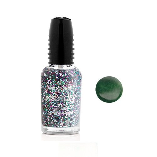 ウェットアンドワイルド Fastdry Nail Color Sagreena the Teenage Witch