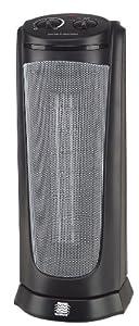 OceanAire Warmwave OceanAire HPQ15-M Warmwave Oscillating Tower Ceramic Heater