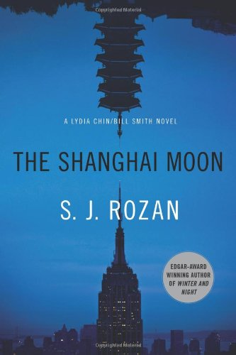 Image of The Shanghai Moon: A Bill Smith/Lydia Chin Novel (Bill Smith/Lydia Chin Novels)