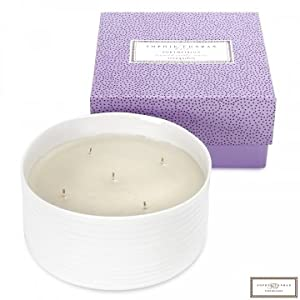 "Sophie Conran Large multi wick candle ""Tranquillity"" by Portmeirion"