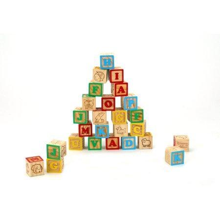 ABC-Blocks-30mm-26-Pieces