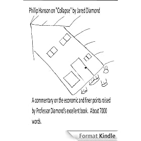 "Phillip Hanson on ""Collapse"" by Jared Diamond (English Edition)"