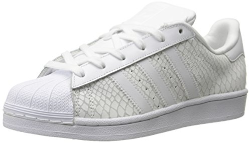 爆款!快入!Adidas Superstar 女款休闲鞋