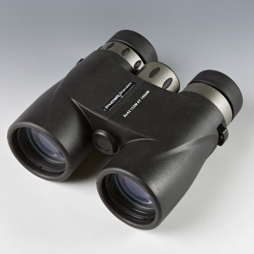 Zhumell 8x42mm Short Barrel Waterproof Binoculars