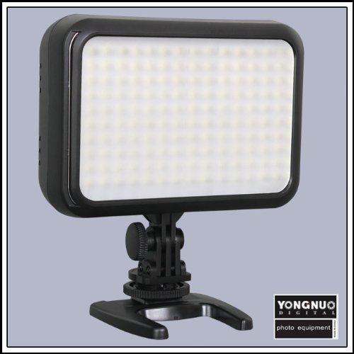 Zenness Yongnuo Yn1410 Pro Led Video Light For Slr Dslr Camera Camcorder