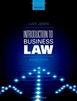 Introduction to Business Law, 2nd Edition
