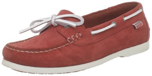 Aigle American Casual, Sneaker donna, Rot (paprika nb), 36