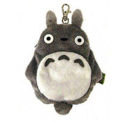 Big Totoro Pass case