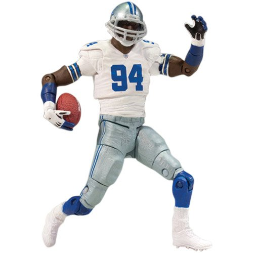 Football Toys For Boys : Cowboys figure dallas figures