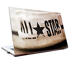 Laptop Skins 14 inch - All Stars - Converse - Hd Quality - Dell-Lenovo-HP-Acer