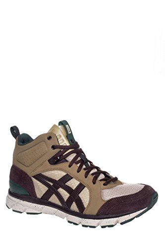 Men's Harandia MT Mid Top Sneaker