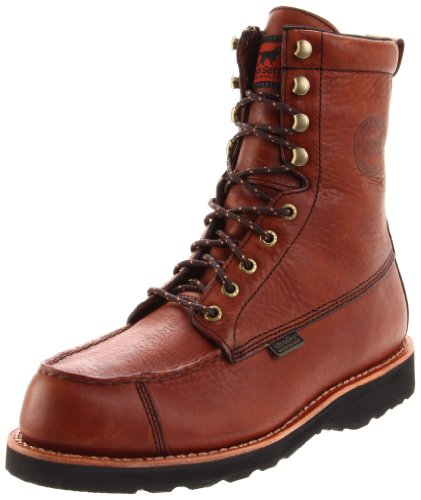 Big Save! Irish Setter Men's Wingshooter WP 9 Upland Hunting Boot