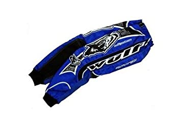 Wulf Sports Wulf- Cub Race Pants - Synergy Size 26 (Blue)