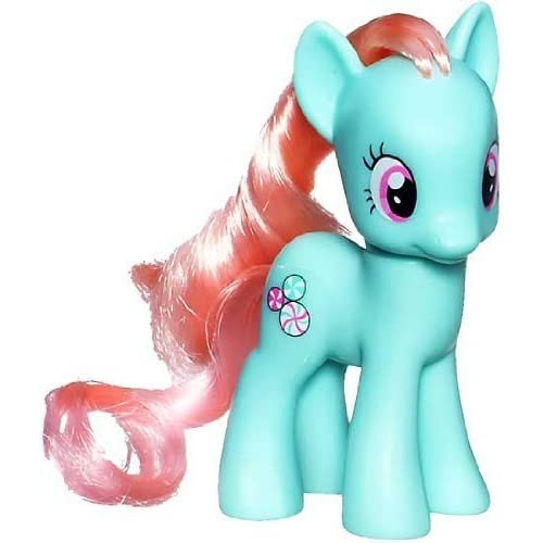 My Little Pony 3 Inch LOOSE Collectible Pony Minty by Hasbro als Weihnachtsgeschenk