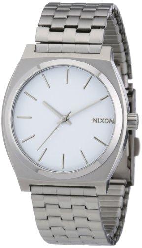 nixon-a045100-00-montre-homme-quartz-analogique-bracelet-acier-inoxydable-argent