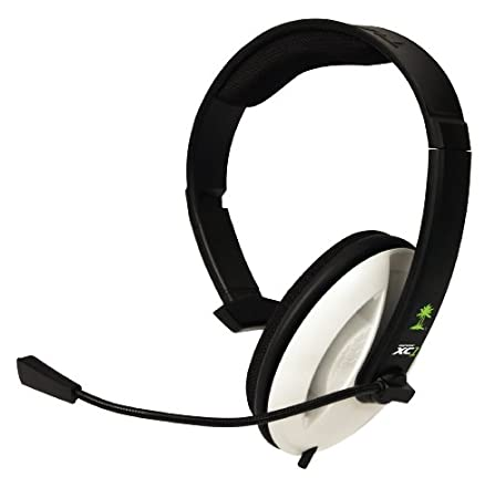 Xbox Ear Force XC1 Communicator Headset