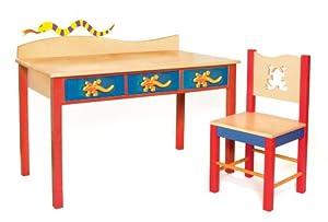 Room Magic Desk/Chair Set from Room Magic